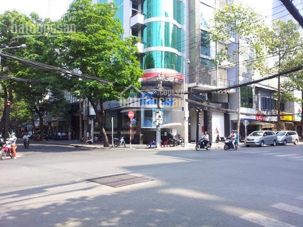 Cơ hội sở hữu tòa nhà 10 tầng 2 MT Nguyễn Văn Trỗi, gần Trương Quốc Dung, DT 11,6x16m, giá 78 tỷ