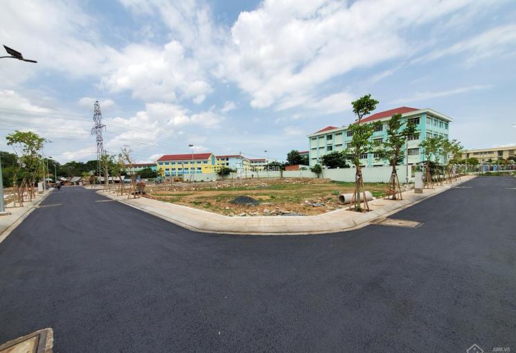 Đất đường nhựa 7m Tân Kỳ Tân Quý, gần siêu thị Aeon Tân Phú, điện nước âm, SHR, XDTD giá 3.4 tỷ/nền