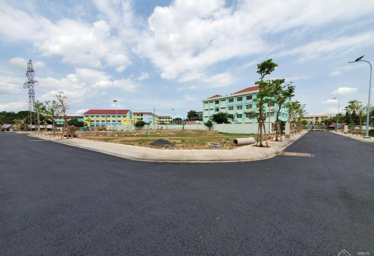 Đất nền Tân Kỳ Tân Quý gần siêu thị Aeon Mall Tân Phú, tặng 2 cây vàng, giá 3,4 tỷ - 0911386600