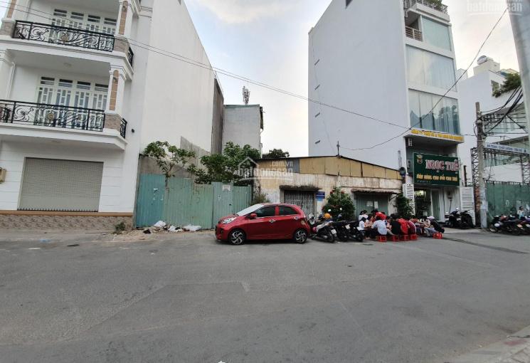 Bán đất trống mặt tiền Nguyễn Văn Nguyễn 65m2, đường xe hơi 7m, khu an ninh cao cấp LH: 0906972055