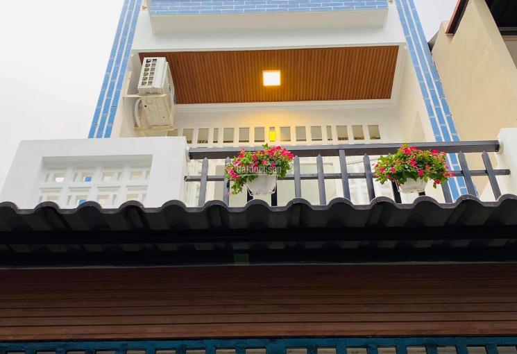 Bán nhà chính chủ 71/12 Lê Văn Thọ, phường 8, Gò Vấp (ngay Lê Văn Thọ & Quang Trung)