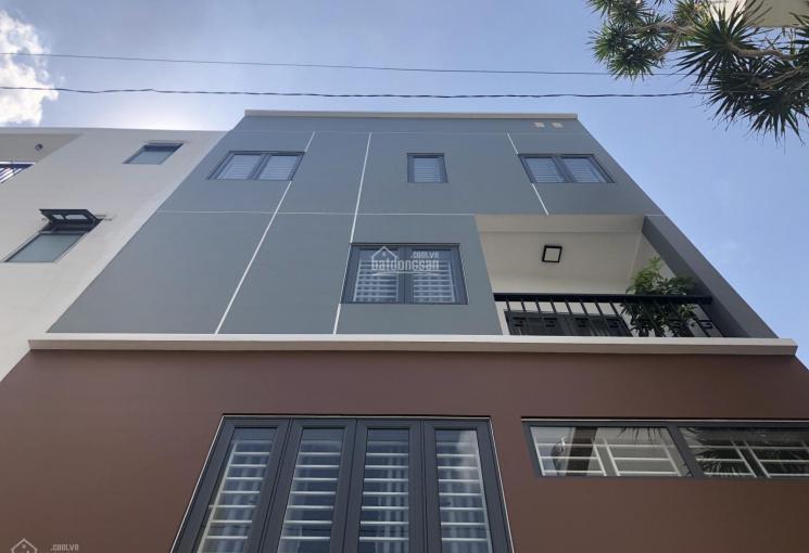 Xuống giá bán lỗ nhà Gò Vấp nhà phố thiết kế đẹp như tranh đường Nguyễn Văn Khối, giá 4 tỷ hơn xíu