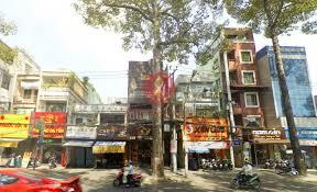 Cho thuê nhà 539 Nguyễn Tri Phương, P.8, Q.10, TPHCM (10.5x15m), 180 tr/th, giao 3/2 - 0903661158