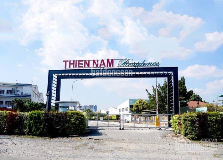 Cần bán đất nền KDC Thiên Nam biệt lập trung tâm Sài Gòn- LH 0909054959