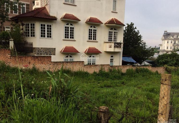 Chính chủ bán đất P11, MT đường Trịnh Hoài Đức, Đà Lạt 324m2, giá 9,7 tỷ (Tl) giá tốt