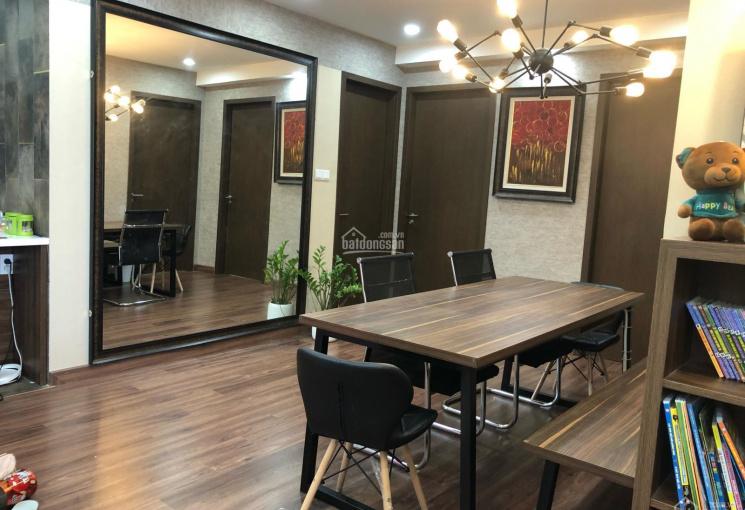 Chính chủ bán căn hộ chung cư Seasons Avenue, tòa S4, 3 phòng ngủ, view hồ Trung Văn