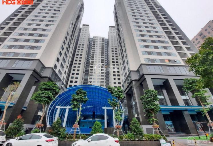 Chính chủ cho thuê chung cư lô góc 120m2 làm văn phòng tòa nhà Việt Đức Complex, 39 Lê Văn Lương