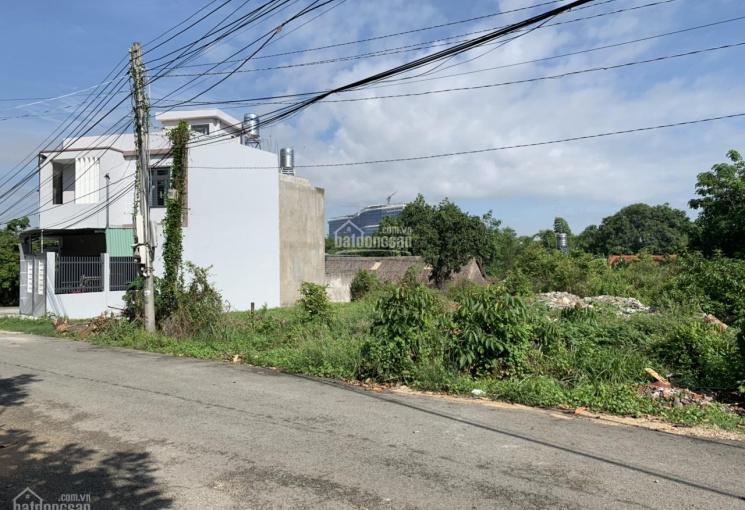 Bán đất sát sân golf Phú Mỹ, gần bệnh viện 1500 giường, đường nhựa 6m DX 042, giá chỉ 13tr/m2