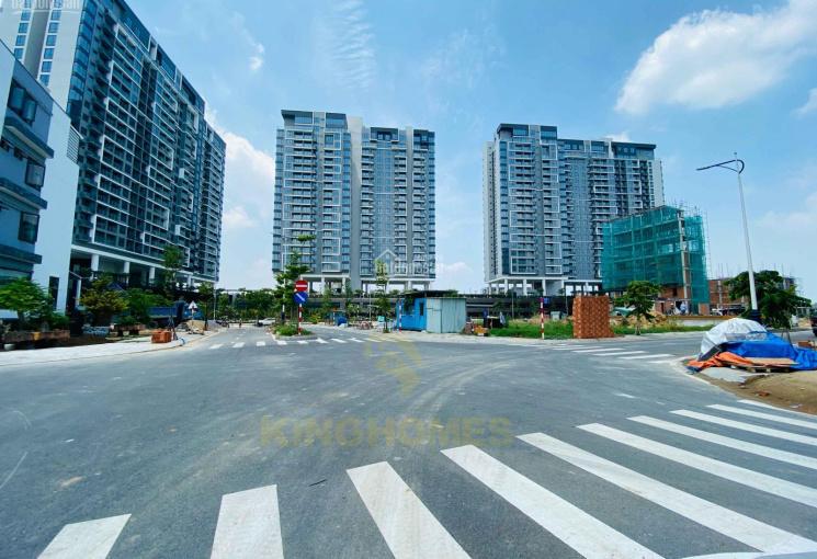Bán đất Sài Gòn Mystery DT 162m2(9x18m) hướng ĐN, giá bán 19.5 tỷ. LH 0903971579