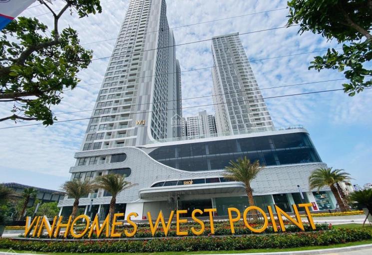 BQL tổng hợp sàn văn phòng mua bán và cho thuê tại dự án Vinhomes West Point