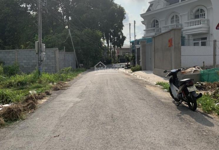 Bán đất hẻm 288 Phú Lợi, vị trí cục vip, pháp lý rõ ràng, giá rẻ cho nhà đầu tư