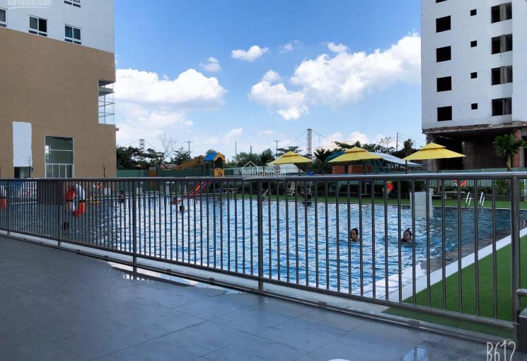 Cho thuê căn hộ Topaz City 96m2, 3PN, 2WC, giá chỉ 9 triệu/tháng. LH 0936 266 744