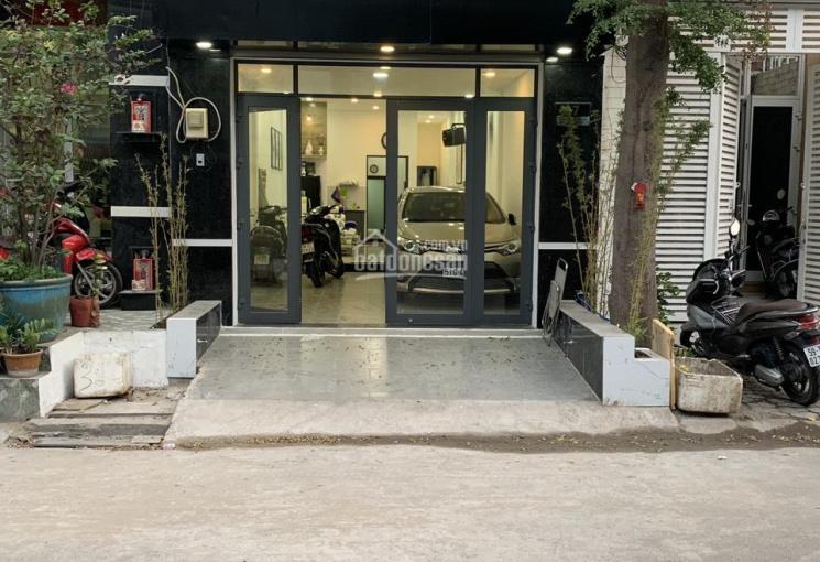 Bán nhà cấp 4 khu dân cư Nam Long, diện tích 4 x 18m, giá 4 tỷ 8 thương lượng