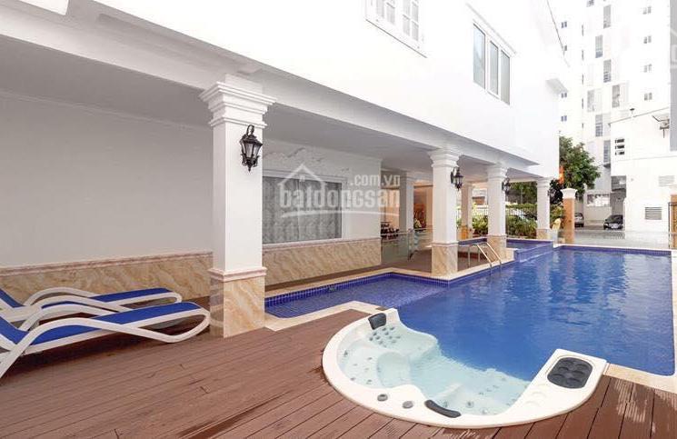 Cho thuê căn hộ nghỉ dưỡng, homestay Sơn Thịnh, Vũng Tàu