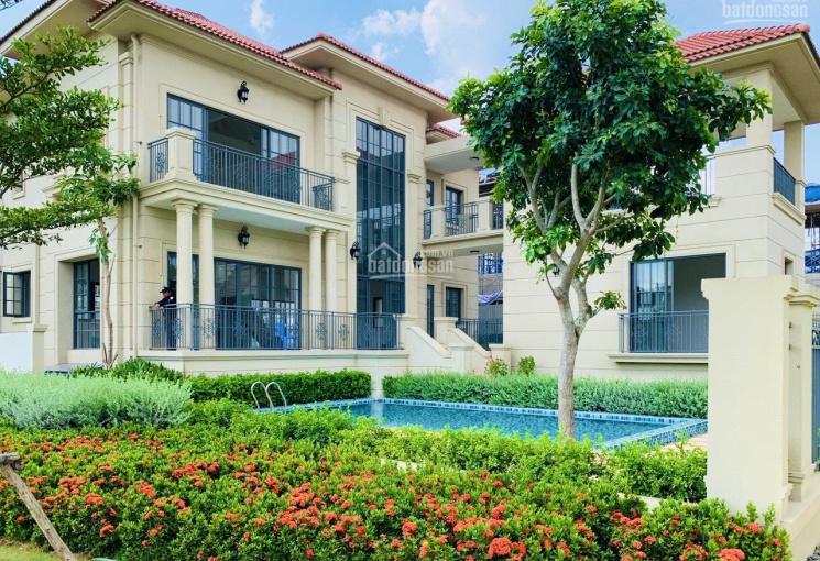 Swan Park Đông Sài Gòn ưu đãi chiết khấu đến 15%, chỉ từ 18tr/m2 (nhà + đất) LH: 090935062
