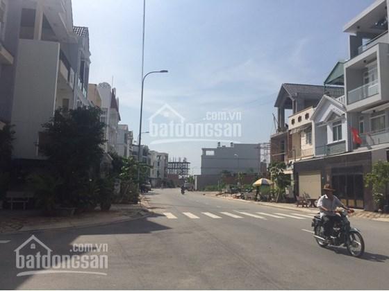 Bán đất mặt tiền đường 1, Hoàng Hữu Nam, giá rẻ