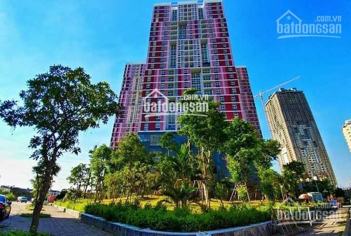 Bán chung cư Usilk City, Dt=94m2, view đẹp, sổ đỏ, giá bán 1,45 tỷ