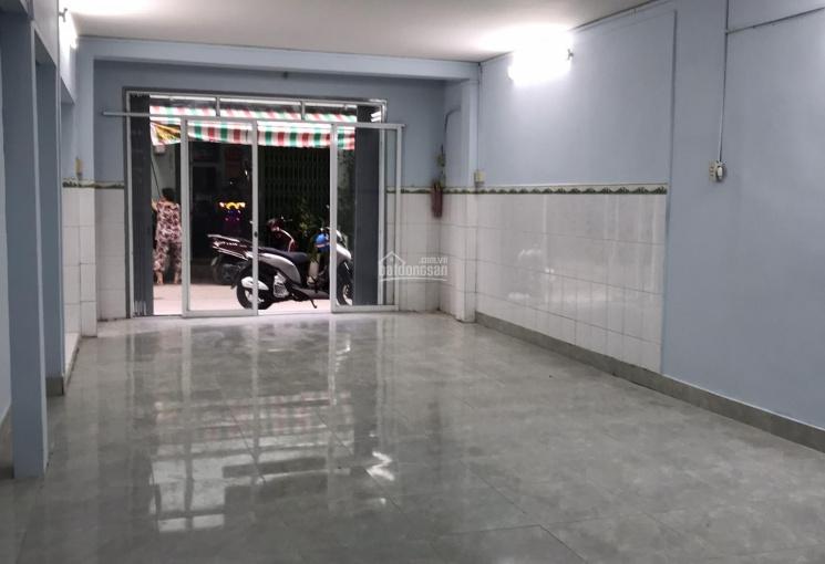 Chính chủ cho thuê nhà 32/133 Ông Ích Khiêm, Quận 11, DT: 4.5x13m, 2 tầng, mới đẹp. Giá 13 tr/th