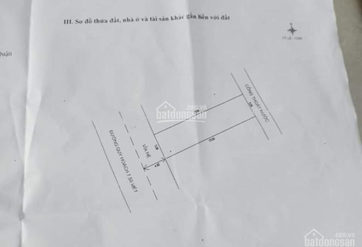 Cần bán nhanh Tuy Lý Vương - đường 7m5 - Nam Việt Á - DT 95m2 ngang 5m - Hướng Tây Nam - Giá 3,8 tỷ