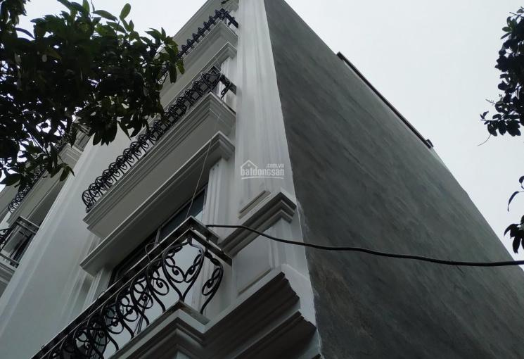 Gia đình tôi cần bán gấp nhà 32,5m2 x 4.5 tầng tại phường Thạch Bàn, Long Biên, Hà Nội
