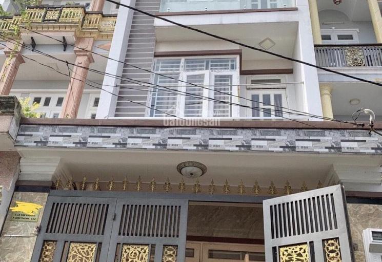 Bán gấp nhà SHR 4x18m, Lê Văn Khương, P. Hiệp Thành, Q12. LH 0902.683.022