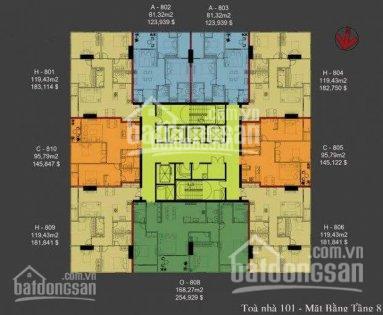 Bán chung cư Usilk City, sổ đỏ, DT 79,4m2, giá 1 tỷ 450 triệu, hoàn thiện