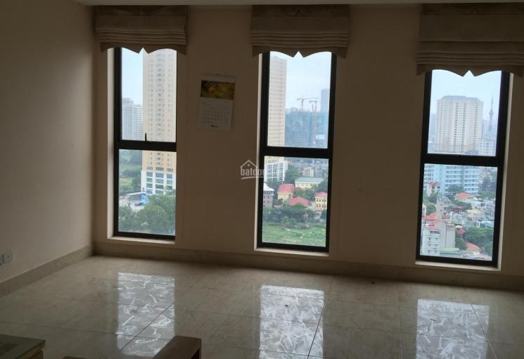 Bán chung cư Usilk City Văn Khê, DT = 165m2, 3 ngủ + phòng giúp việc, sổ đỏ, giá 2,25 tỷ