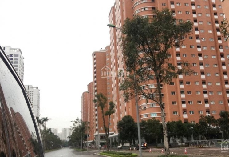 Bán căn hộ 162m2 CT2A Nghĩa Đô, Ngoại Giao Đoàn