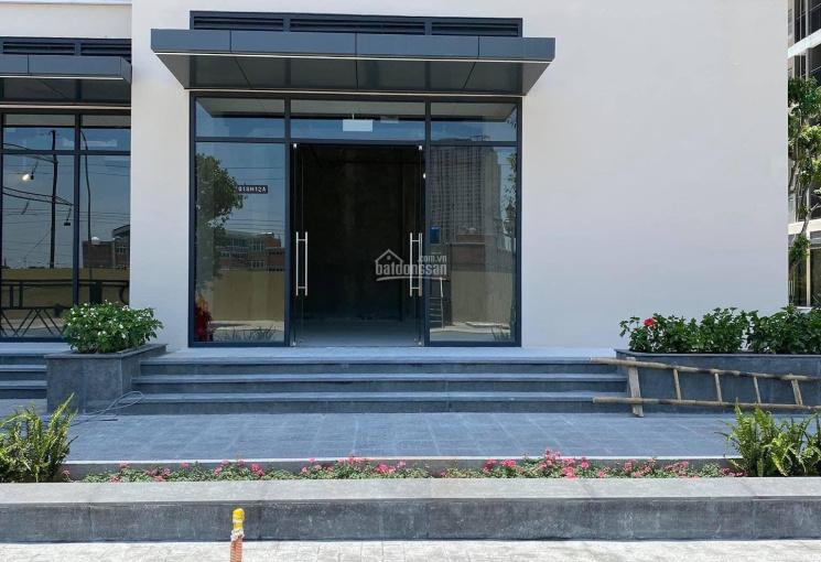 Cho thuê shophouse chân đế Vinhomes Smart City, giá thuê 400 - 500 nghìn/m2/th, xem ngay