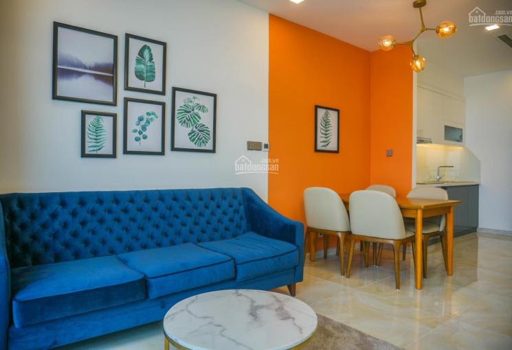 Thuê ngay căn hộ 2 PN đầy đủ nội thất tại Vinhomes Golden River chỉ từ 27tr