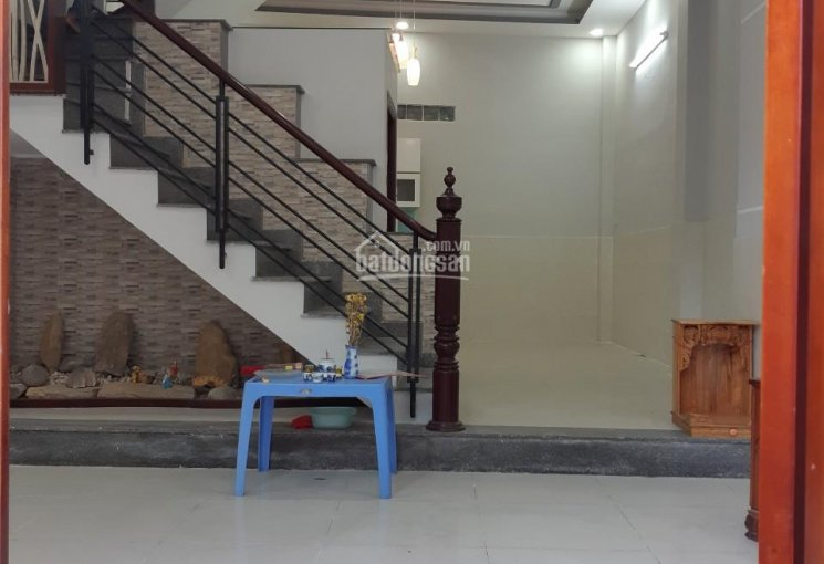 Cho thuê nhà đẹp 1 lầu hẻm xe hơi 458/20. Huỳnh Tấn Phát, Quận 7 DT: 5.5x12m giá 12 triệu/tháng