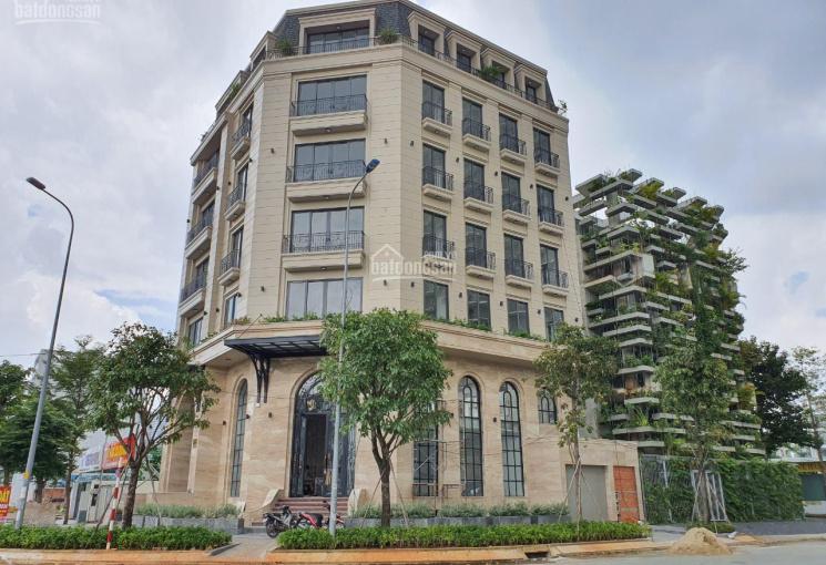 098.89.89.489 - Cho thuê toà nhà văn phòng khu hành chính Quận 2, kế bên Đảo Kim Cương