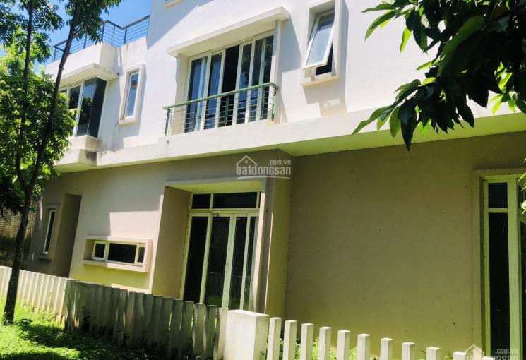 Bán lô biệt thự nghỉ dưỡng tại khu đô thị Xanh Villas, với diện tích 544m2, giá vô cùng hợp lý