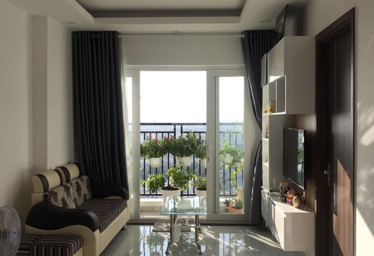 Cho thuê căn hộ Richmond Bình Thạnh giá tốt 2PN từ 12tr/tháng, 3PN từ 14tr/tháng