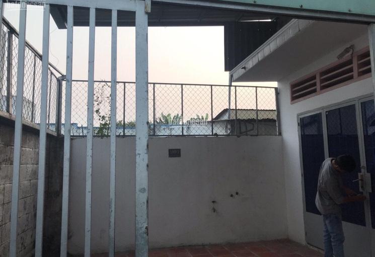 Cần bán nhà cấp 4, đường 6 Phường Linh Xuân, Thủ Đức, Hồ Chí Minh, 53.4m2, giá chỉ 2 tỷ 550 triệu