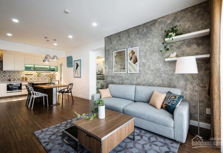 Cho thuê căn hộ chung cư Central Field 219 Trung Kính. DT 70m2, giá 10 tr/th, Dũng 0945.88.00.11