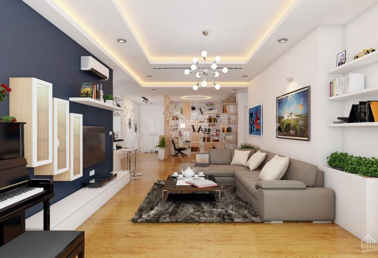 (Xem 24/7) căn hộ GoldSeason, nội thất đẹp, căn góc 3PN full kính, liên hệ: A Dũng 0945.88.00.11