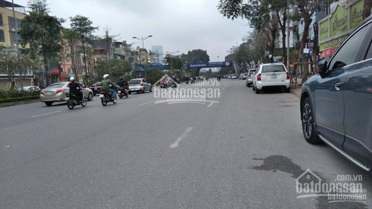 Bán gấp nhà đất mặt đường Võ Chí Công, Xuân La, Tây Hồ, DT 150m2, giá 51 tỷ, vị trí đẹp kinh doanh