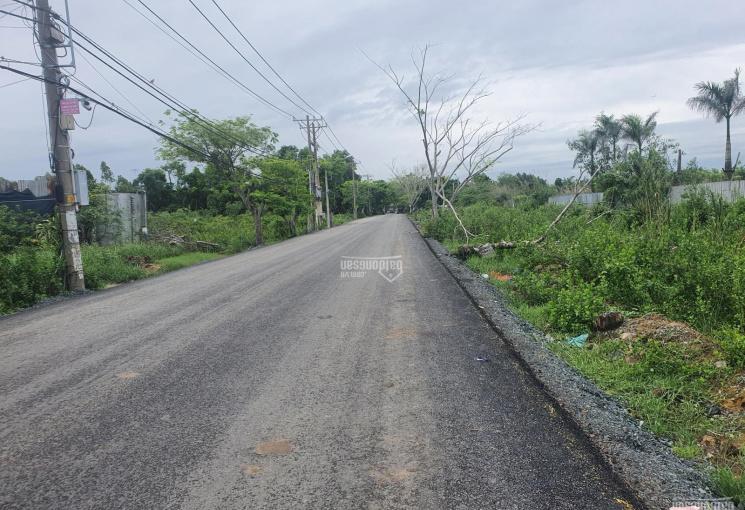 3 lô đất vườn đường Xương Cá 2 (1080m2 mỗi lô)