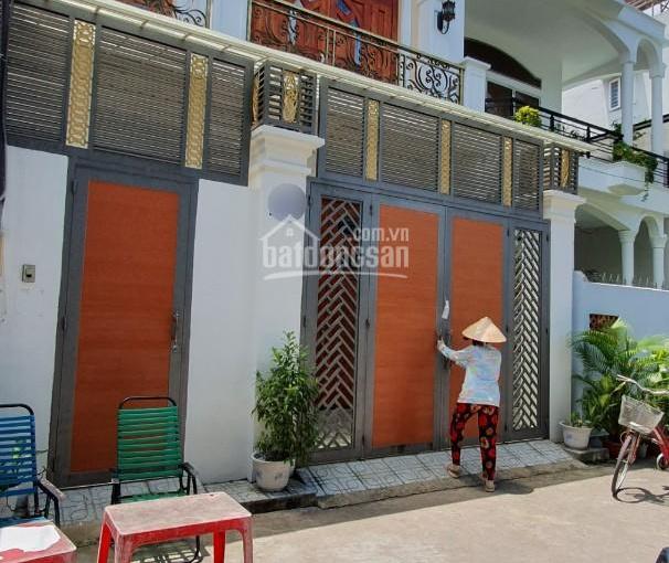 Biệt thự mini cần bán gấp Phạm Văn Chiêu, P14, Gò Vấp, DT: 6.5 x 14.5m đúc 1 tấm, giá 9,8 tỷ