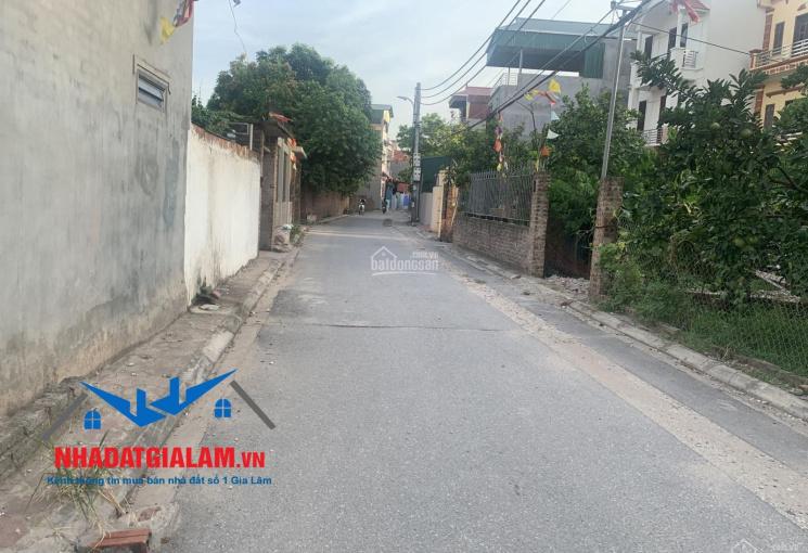 Cần bán 71m2 đất ngõ ô tô hướng Nam Giao Tất A, Kim Sơn, Gia Lâm