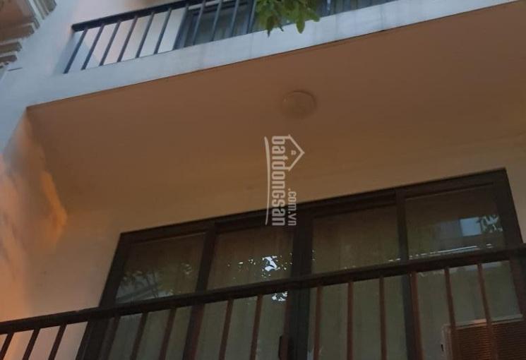 Bán nhà sổ đỏ 45m2, xây 6 tầng, có thang máy, vị trí gần Hồ Tây, đường Xuân Diệu, Tây Hồ, Hà Nội