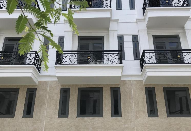 Mở bán 30 căn nhà phố cao cấp cuối Thống Nhất, Tô Ngọc Vân liền kế Gò Vấp