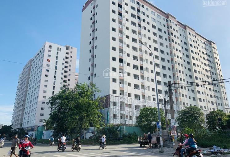 Mở bán đợt cuối căn hộ Green Town Bình Tân block B1, giá gốc CĐT chỉ 1.5 tỷ/2PN, 2WC, chỉ TT 50%