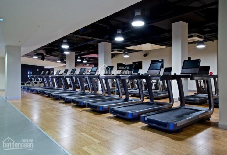 Cho thuê mặt bằng làm gym và yoga, bể bơi khu vực Cầu Giấy. Diện tích từ 500m2 - 1000m2 - 2000m2