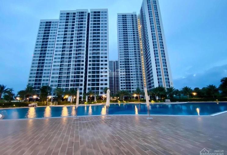 """Giải bài toán tài chính khi mua căn hộ Nhật giá thành Việt """"The Origami"""" Vinhomes Grand Park Quận 9"""