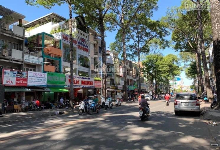 Bán căn góc 2 mặt tiền đường Lê Lợi, Gò Vấp, DT: 20x25m DTCN: 439m2 vị trí trung tâm đại học CN4