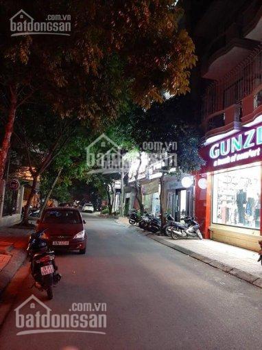 Bán gấp nhà tại ngõ Thái Hà, Hoàng Cầu, Huỳnh Thúc Kháng, Trung Liệt, Đống Đa, DT 120m2, giá 25 tỷ