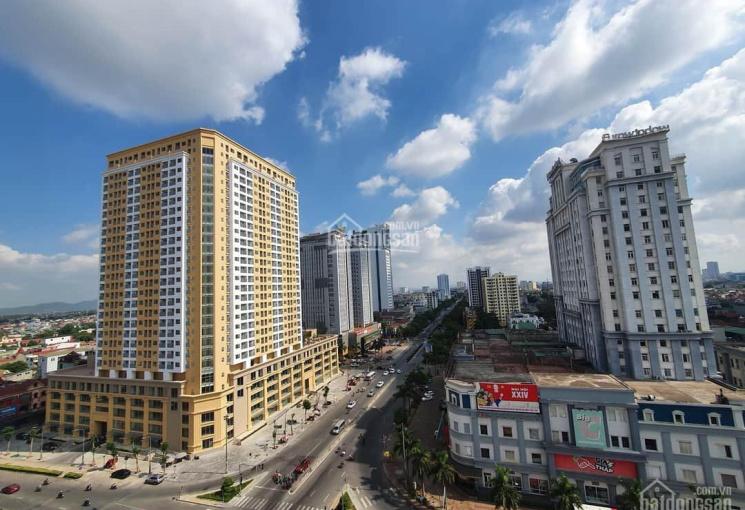 Căn hộ 2 phòng ngủ - chung cư Eurowindow - ngã 4 chợ Vinh - chỉ từ 676 triệu / căn