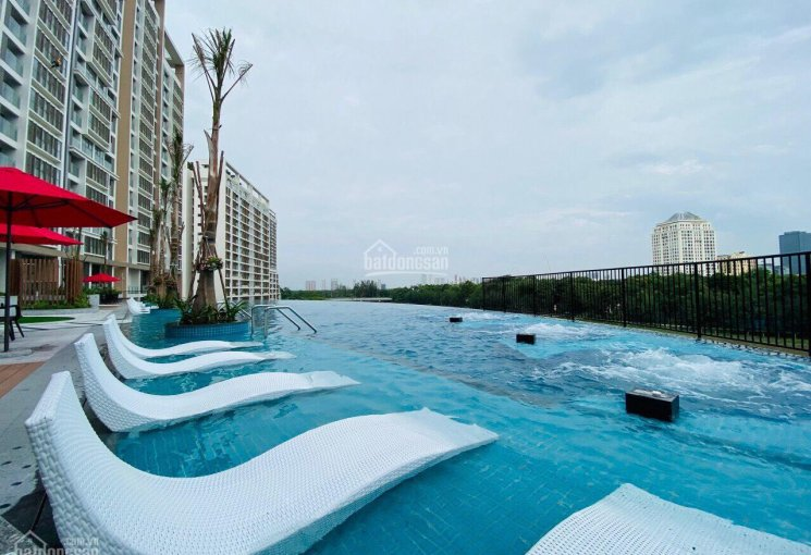Cần tiền bán gấp căn hộ Midtown M7 (The Signature) - Phú Mỹ Hưng bán lỗ 100 triệu LH: 0932 026 630